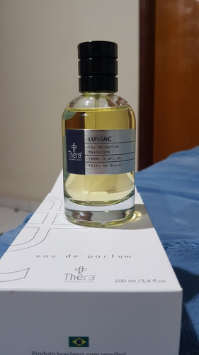 perfuma lussac thera