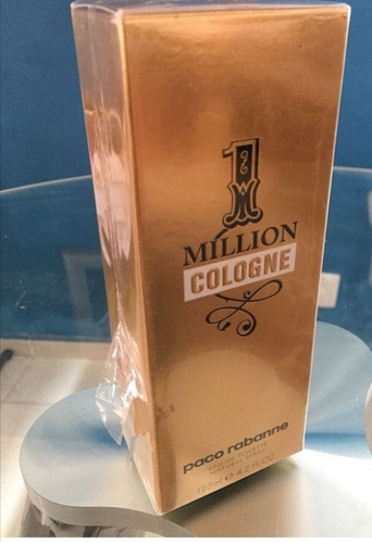 perfume 1 million cologne 125 ml