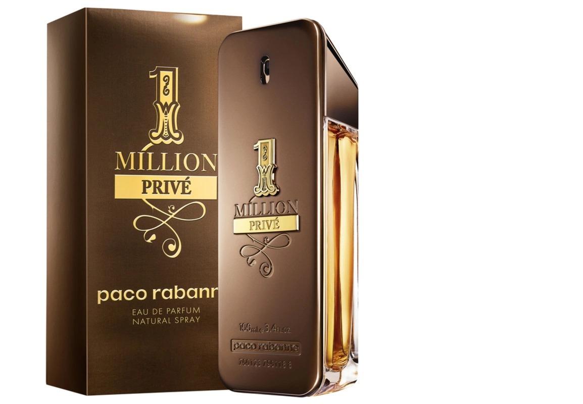 parfum one million prive