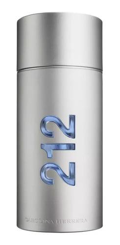 perfume 212 men edt 100ml - original e lacrado