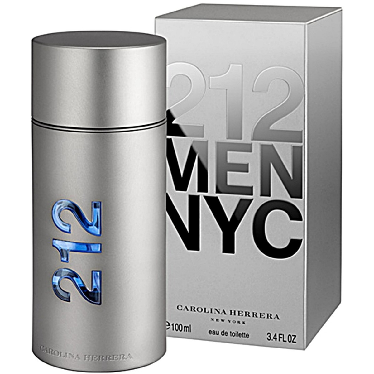 9d2b324c71 perfume 212 nyc men carolina herrera eau de toilette 100 ml. Cargando zoom.