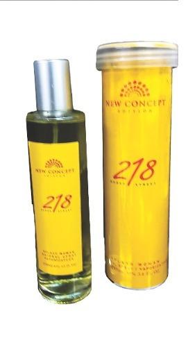 perfume 218 women 100 ml