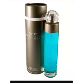 Perfume 360° Forma Men Perry Ellis 100 Ml