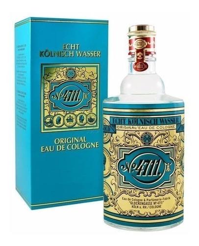 perfume 4711 colonia 800 ml muelhens