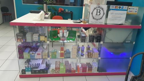 perfume 521 vip rose bortoletto
