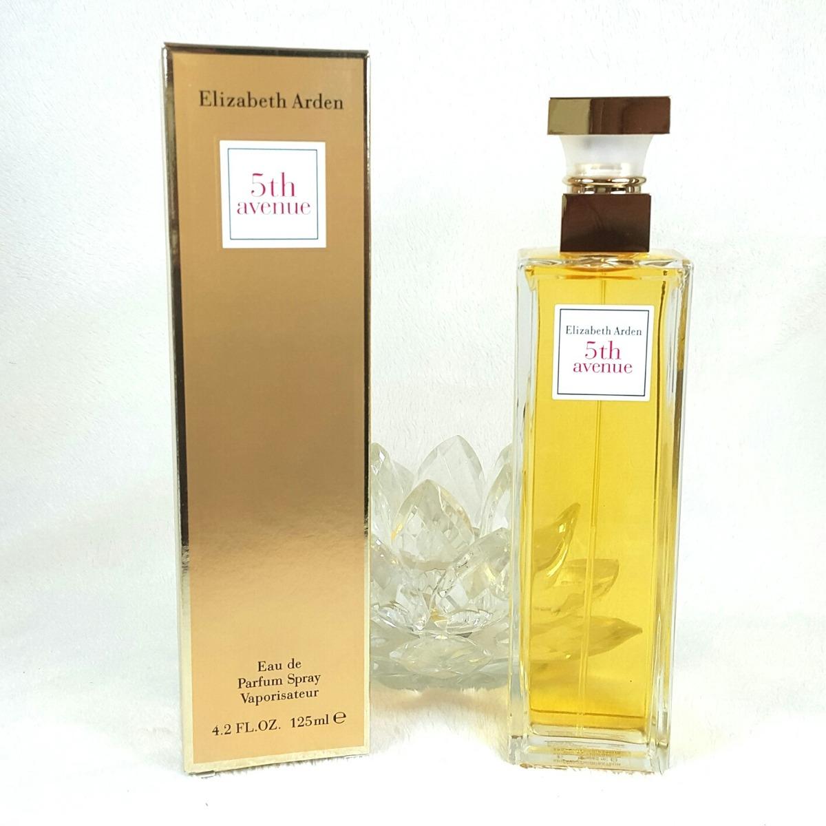 3c931ac85 perfume 5th avenue edp 125ml elizabeth arden frete grátis !! Carregando zoom .