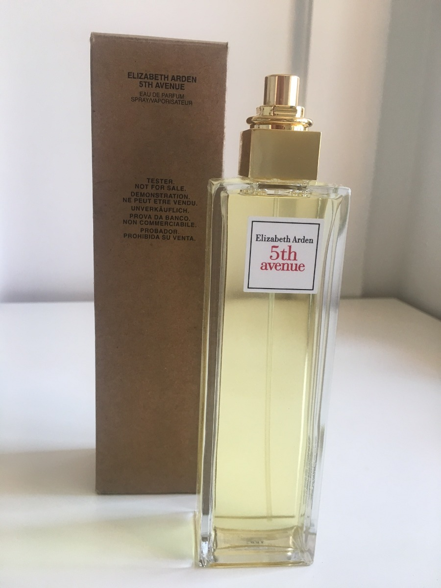 f4b76513a Perfume 5th Avenue Elizabeth Arden Edp 125ml - R$ 89,00 em Mercado Livre