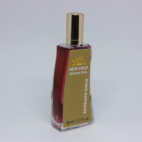 perfume 914 jean pau gold - new gold extrato fino