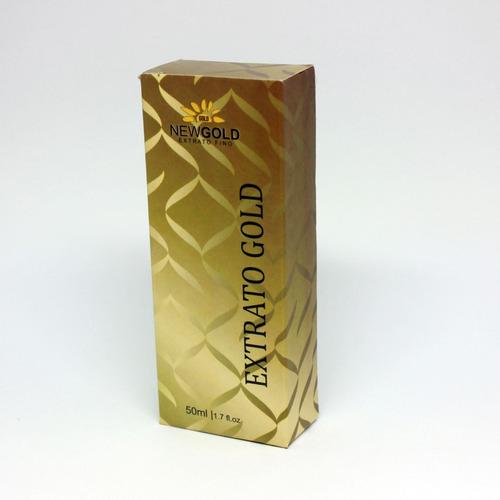perfume 914 men gold - new gold extrato fino