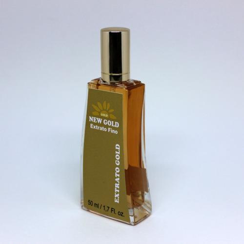perfume 914 vip gold - new gold extrato fino