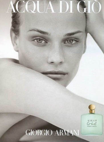 perfume acqua di gia armani woman edt 100ml