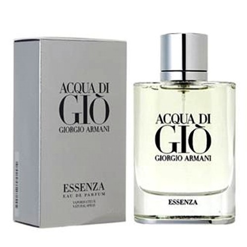 Perfume Acqua Di Gio Essenza Giorgio Armani 180ml