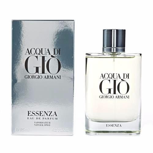 d508d0e2bc7db Perfume Acqua Di Gio Essenza Masculino Edp 125 Ml Original - R ...