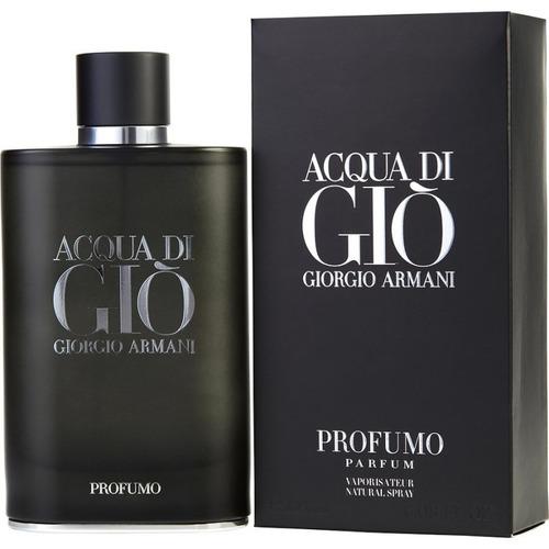 perfume acqua di gio  profumo giorgio armani edp x 180ml