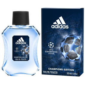 Adidas League Champions Edition Perfume 50ml fY76gby