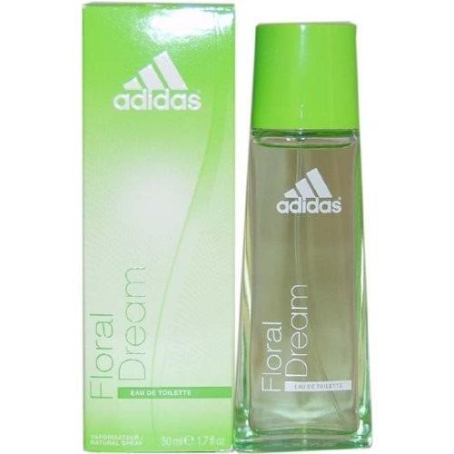 d69b8f0bb Floral O 7 La Para Adidas Dream Mujer Perfume De 1 w54Tz85qn