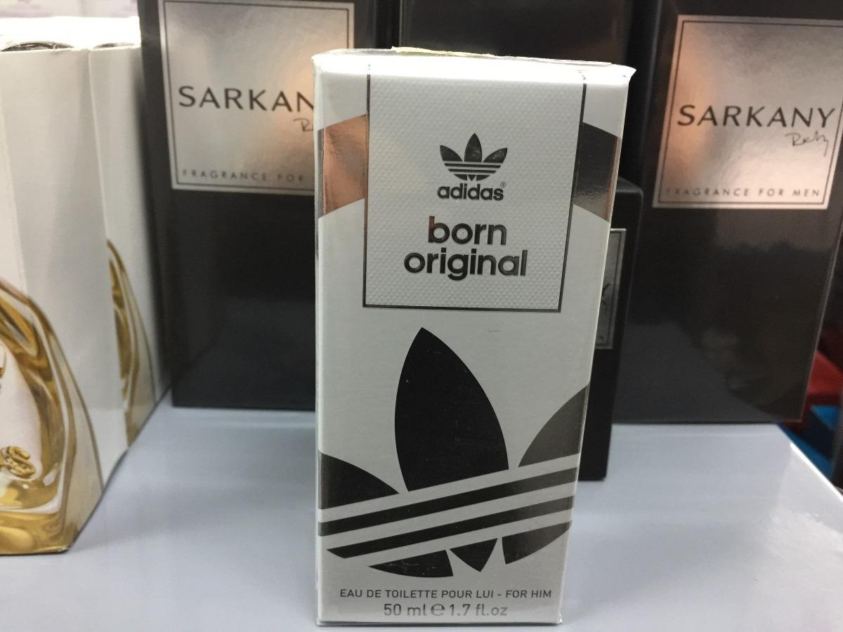 adidas born original 50ml