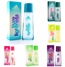 Perfume adidas Original Para Mujer Fitness Fresh 75 Ml