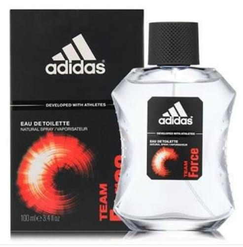 perfume adidas team force - 100ml - masculino - original