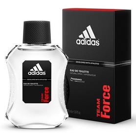 100mlOriginal Adidas Team Perfume Adidas Team Team Force 100mlOriginal Perfume Force Perfume Adidas 7gyv6bfIY