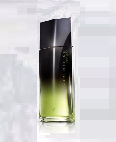 perfume adrenaline clasico y urbano hombre gran original