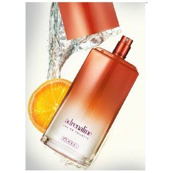 perfume adrenaline de yanbal