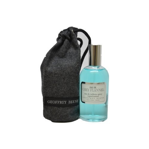 perfume agua de franela gris hombres de geoffrey beene, eau