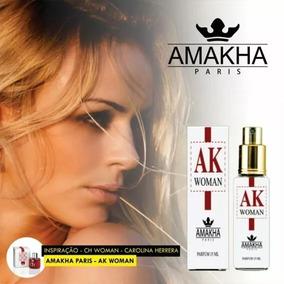 2b3263f04 Amakha Cosmeticos - Perfumes Importados Femininos no Mercado Livre ...