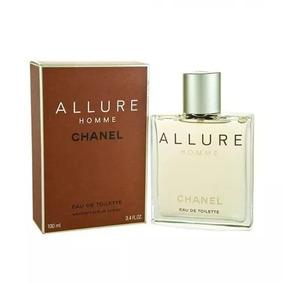 10992bf28 Perfume Bleu De Chanel Caballero 100ml Increible Precio - Perfumes  Importados Chanel de Hombre en Mercado Libre Argentina