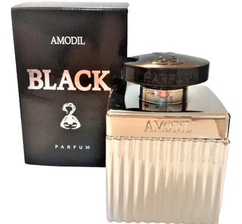 perfume amodil black skorpion. 70 ml.