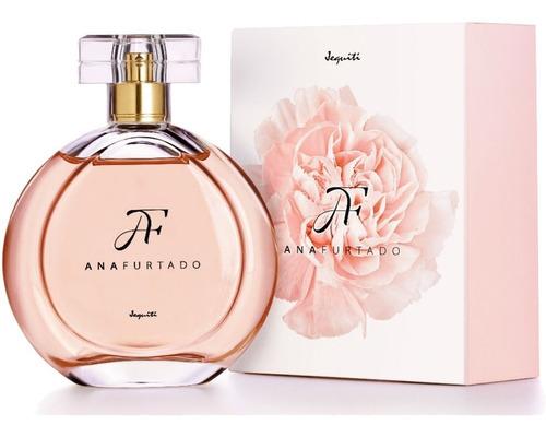 perfume ana furtado 100ml original