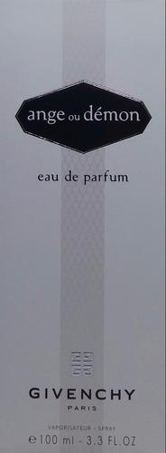 perfume ange ou démon givenchy feminino edp 100 ml original