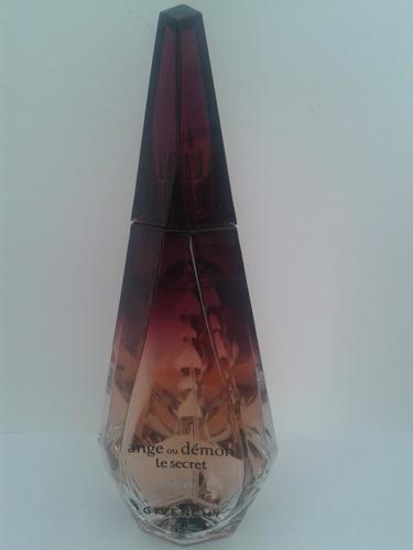 perfume ange ou demon le secret elixir edp original 100ml