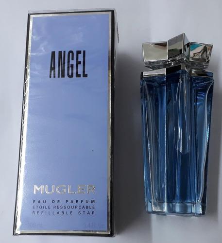 perfume angel mugler x 100ml original en caja cerrada