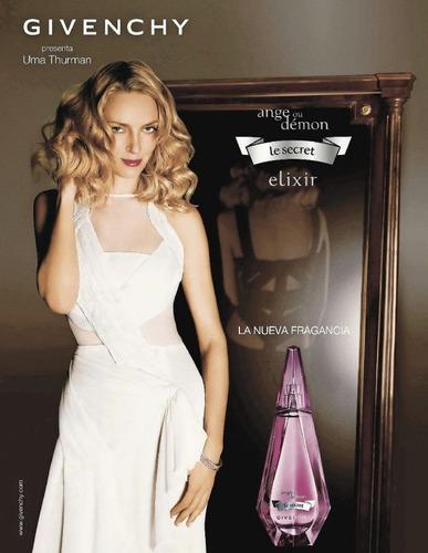 perfume angel o demonio le secret elixir parfum intense 30ml