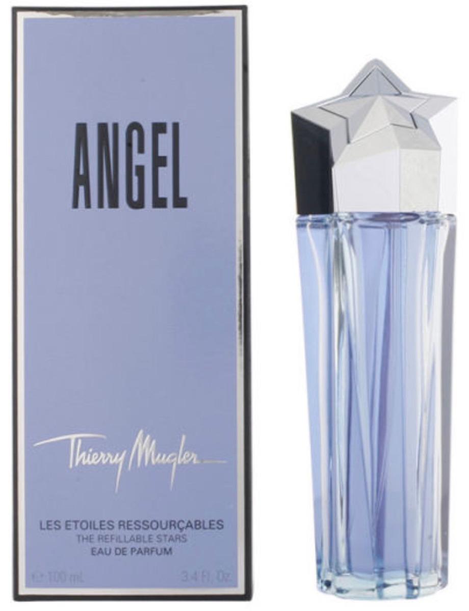 Perfume Angel Thierry Mugler Edp Spray Dama 100ml 199500 En