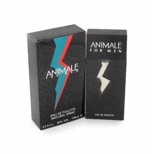 perfume animale 100 ml men