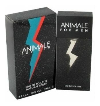 perfume animale 100ml caballero 100% originales usa