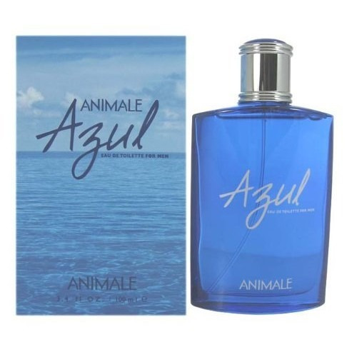 perfume animale animale
