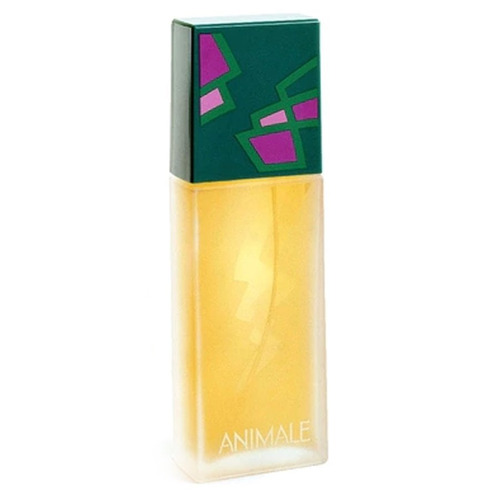 perfume animale feminino eau de parfum 200ml original