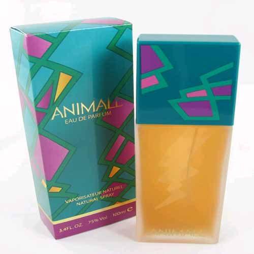 perfume animale mujer 100 ml original envío gratis