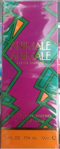 perfume animale mujer 100ml original..... no copias!!!!!!