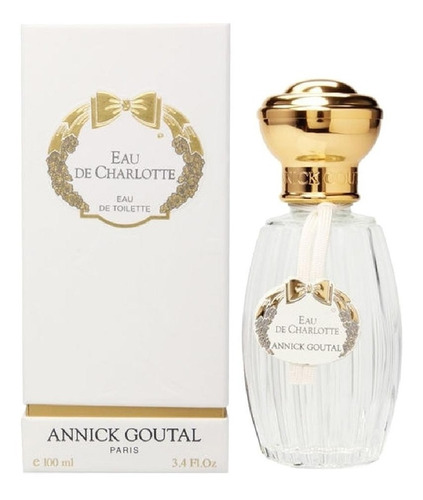 perfume annick goutal eau de charlotte feminino 100ml edt