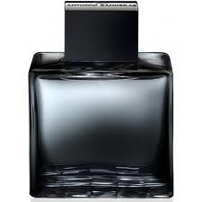 perfume antonio  banderas seduction in black 100ml  hombre