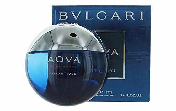 Perfume Aqva Atlantiqve Masculino Eau De Toilette 100ml - R  269,98 ... c9890d2c6c