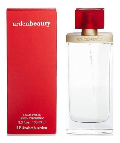 perfume arden beauty x 100 ml edp mujer elizabeth arden