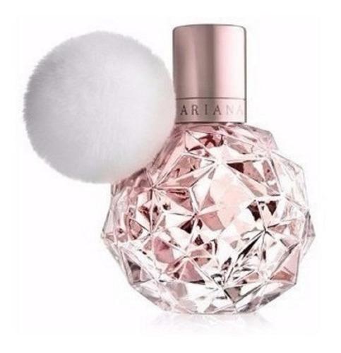 perfume ari by ariana grande eau de parfum 100ml original