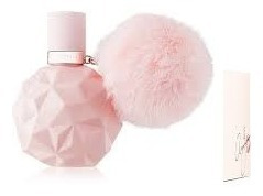 perfume ariana grande sweet like candy 100ml original