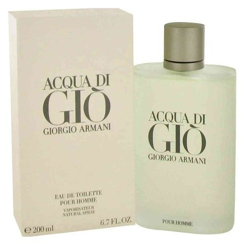perfume armani acqua di gio 200 ml men