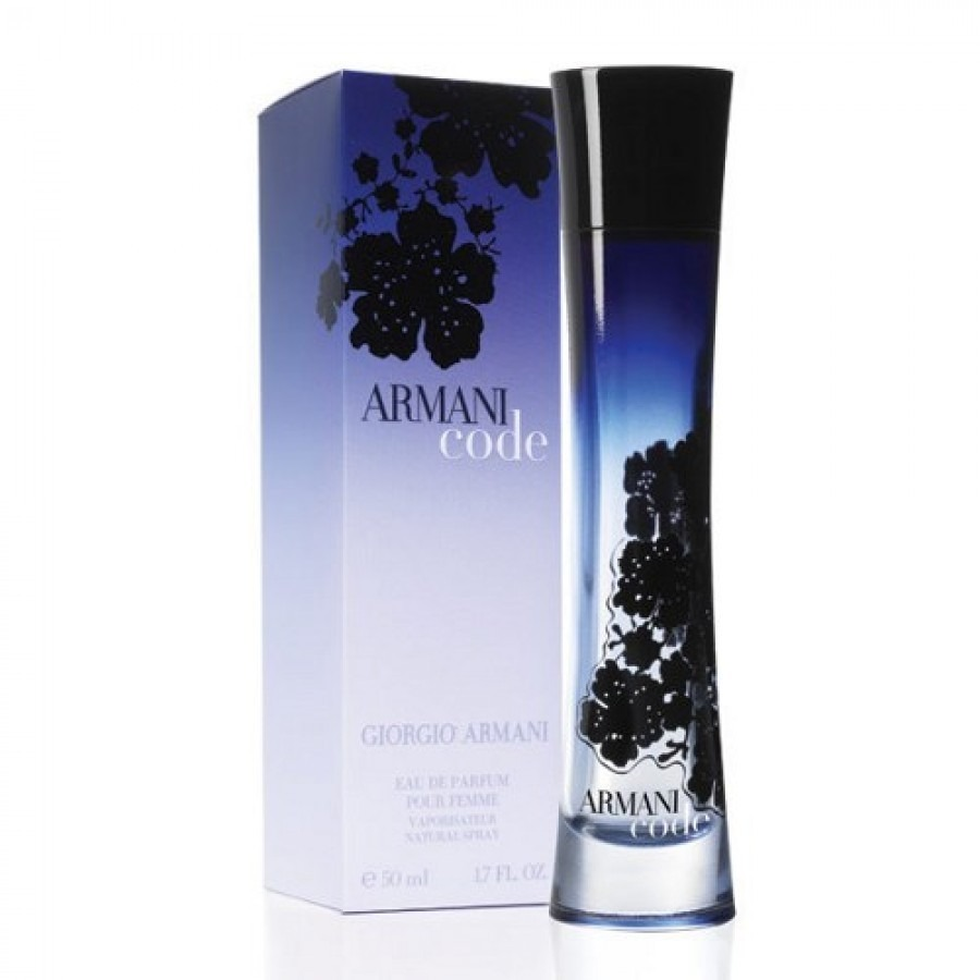 Code Femme 75ml Shop Perfume Free Armani Edp Fiorani c5Aq43RjL